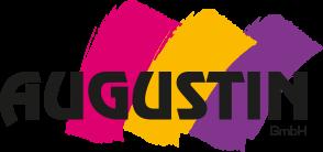 Maler Augustin Logo