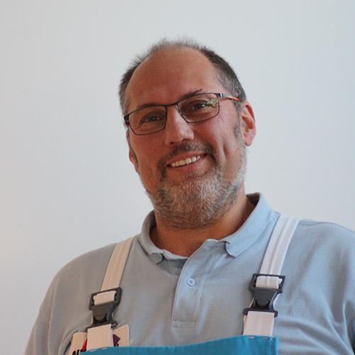 Mitarbeiter Maler Augustin Letmathe Iserlohn